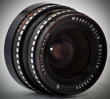 MEYER OPTIK LYDITH 30MM F3.5 M42 lens fits CANON NIKON PENTAX SONY PANASONIC MFT