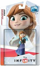 Disney INFINITY Anna Brand New and Sealed