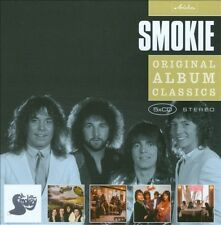 Original Album Classics [Smokie] [5 discs] New CD