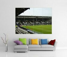 FULHAM CRAVEN COTTAGE FFC GIANT WALL ART PRINT PICTURE PHOTO POSTER J229