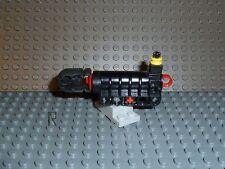 LEGO ® technique 32074 Canon Noir 57029 7260 6209 8011 8892 10188 avec support