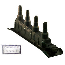 Ignition Coil Pack Cassette - Saab 9-3 9-5 - 2.0L 2.3L 4Cyl 55559955 - New