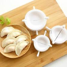 3 Tailles Ravioli Moule Dumpling Boulette Presse Chausson Cuisine Outil DIY