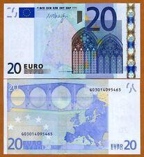 European Union, Cyprus, 20 Euro, P-10g, 2002, UNC