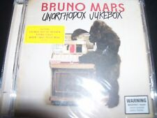 Bruno Mars Unorthodox Jukebox (Ft Locked Out Of Heaven) (Australia) CD - NEW