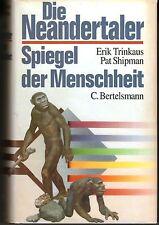 Die Neandertaler - Spiegel der Menschheit