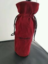 Grey Goose Collection bottle bag Cherry Noir