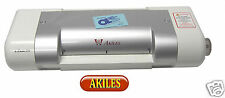 "Akiles iLam-240 Pouch Laminator 9.4"" Laminating Machine Hot or Cold 110v (New)"