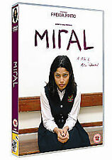 Miral - Sealed NEW DVD - Vanessa Redgrave  BRAND NEW/FACTORY SEALED **disp.in24h