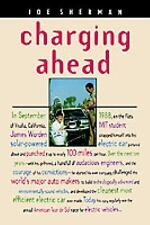 Charging Ahead Sherman, Joe Hardcover