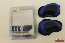NEW MOTRAX ROK DROP BLUE KNEE SLIDERS