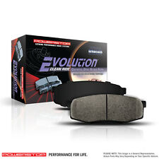 Disc Brake Pad-Evolution Ceramic Rear Power Stop 16-1037