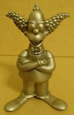Simpsons Krusty the Clown Pewter Barware Corkscrew