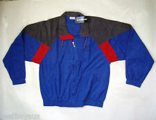NEW!! MENS SERGIO TACCHINI TRACKSUIT (JACKET & PANTS) SIZE EUR 52 (LARGE) R G/R