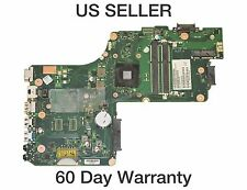 Toshiba Satellite C55D Motherboard AMD E2-3800 1.3GHz CPU 6050A2556901-MB-A03