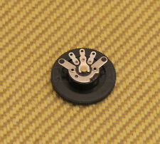 WD250TW 250K ohm Mini Thumbwheel Pot Jazz Guitar Under Pickguard Applications