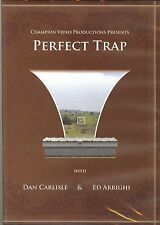 Perfect Trap with Dan Carlisle & Ed Arrighi  75 minute Trap Shooting DVD