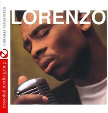 Lorenzo - Lorenzo Smith (2013, CD NIEUW)