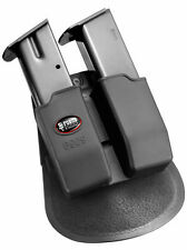 Fobus 6909 Holster Double Magazine Pouch for CZ 75D / CZ SP 01 / 75D Compact