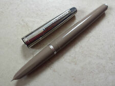Stylo plume vulpen fountain pen fullhalter WING SUNG nib écriture writing  鋼筆