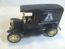 Ertl Big A Auto Parts 1917 Ford Model T Truck Bank MIB