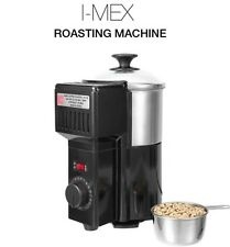 IMEX Home Coffee Bean Roaster CR 100 for Easy & Simple Home Roasting
