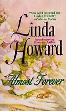 Almost Forever Howard, Linda Paperback