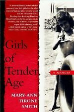 Girls of Tender Age: A Memoir-ExLibrary