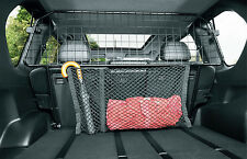 Nissan X-trail T31 Original Perro guard/partition coche arranque Rejilla Rack ke964jg522
