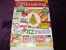 Designer Cardmaking: - ULTIMATE Crafts speciale [ Natale 2016 ] AS Seen on C&C