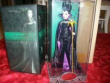 Maleficent Disney Villains Designer Collection Doll LIMITED EDITION