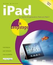 iPad in Easy Steps: Covers iOS 6 for iPad 2 and iPad with Retina Display (3rd an