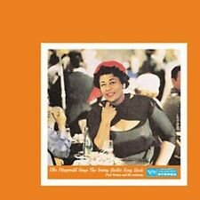 Ella Fitzgerald Sings the Irving Berlin Song Book [Remaster] by Ella...