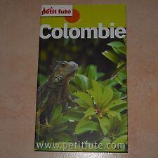 Country Guide Petit Futé Colombie 2009-2010 Destockage Dolly-Bijoux