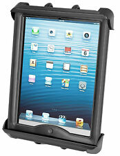 RAM  Cradle, fits iPad, Other W/Otterbox, Belkin, Gumdrop, Griffin HD Cases
