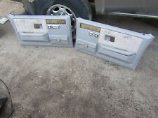 81,82,83,84,85,86,87 Chevy GMC Pickup Truck C10 K10 K5 Blazer Door Trim Panels