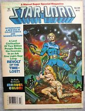 Marvel Super Special #10 Star-Lord Guardians of the Galaxy VERY NICE! BIG PICS!