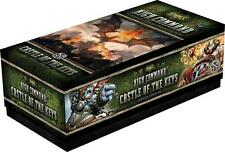 Warmachine Hordes High Command Castle of the Keys Expansion PIP 61022