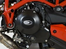 R&G Racing Right Hand Engine Case Clutch Cover to fit Ducati 848 Streetfighter