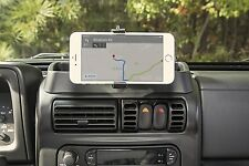 Dash  Phone Holder Mount Kit Fits: Jeep Wrangler TJ LJ 1997-2006  13551.19