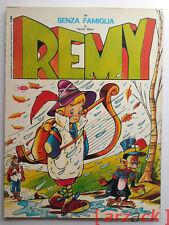 Supplemento Telefumetto 5 REMY da SENZA FAMIGLIA di Hector Malot EPIERRE 79 Remì