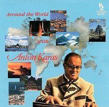 Around the World 2000 by Karas, Anton