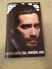 JAKE GYLLENHAAL interview PRISONERS UK 1DAY ISSUE NEW AGENTS OF SHIELD TY SEGALL