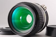 【MINT+++】 Nikon AI-S Nikkor 35mm F2 AIS MF Lens For F Mount from Japan #1486