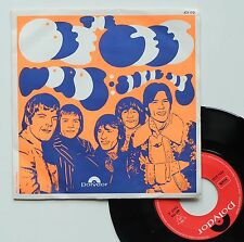 """Vinyle 45T The Bee Gees  """"Words"""""""