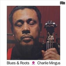 Blues & Roots by Charles Mingus (Vinyl, Aug-2011, Wax Time)