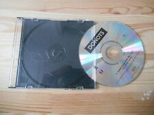 CD Punk Donots - Come Away With Me (1 Song) Promo VERTIGO - cd only -