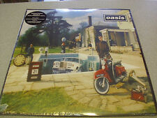 Oasis - Be Here Now - 2LP Vinyl / Neu&OVP / Gatefold / Download / REMASTERED