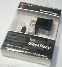Travel Charger For Blackberry & Other Micro USB Cellphones