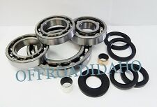 FRONT DIFFERENTIAL BEARING & SEAL KIT POLARIS SPORTSMAN 500 4x4 HO 2004 05 2006
